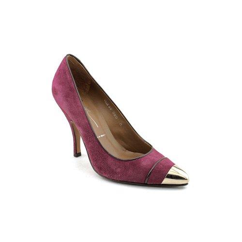 Donald J Pliner  Ville,  Damen Pumps Raspberry/Purple