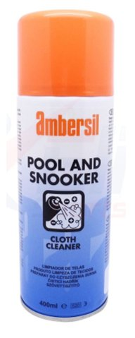 Prime Ambersil 400Ml Pool Snooker Table Cloth Cleaner Stain Download Free Architecture Designs Photstoregrimeyleaguecom