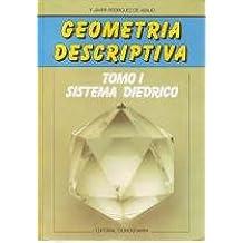 Geometria descriptiva 1 - sistema diedrico