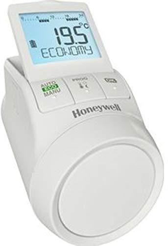Honeywell HR90WE ndash&nbspTestina termostatica Digitale programmabile, 162 X 128 X 86
