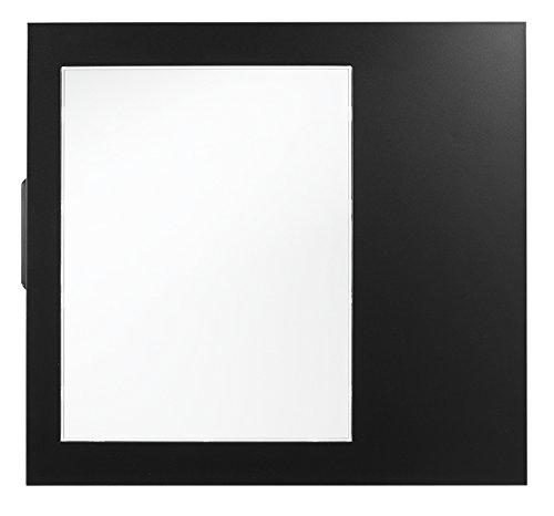 BitFenix Neos/Comrade De Panel Lateral - Componente (De Panel Lateral, Acero, Negro, Comrade, Neos, 430 mm, 10 mm)