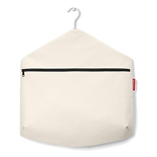 Reisenthel Armario Percha bolsa de ropa, 15 L, White