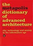 Diccionario Metápolis Arquitectura Avanzada (ACTAR)