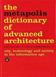 Diccionario Metapolis Arquitectura Avanzada
