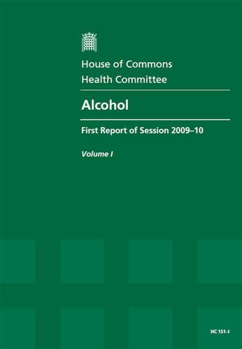 Alcohol PDF Books