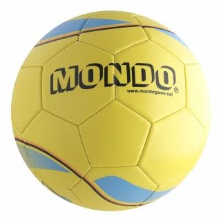 Mondo - Calcetto Pro, balón fútbol sala, 380 gramos (13179.0)