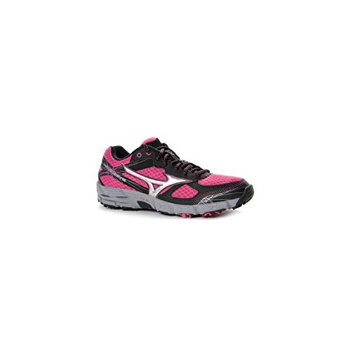 Mizuno Wave Kien 2 Womens Chaussure Course Trial Aw15