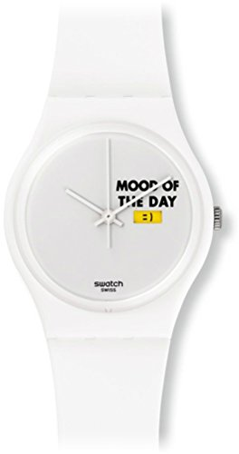 Swatch Orologio al Quarzo Unisex Mood Board 34mm