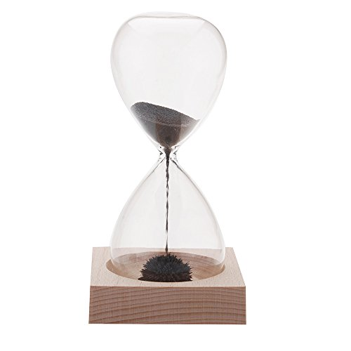 Anself Hourglass Magnétique Hour...