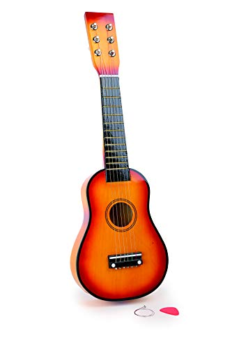 Small Foot Company 7160 - Guitarra para niños