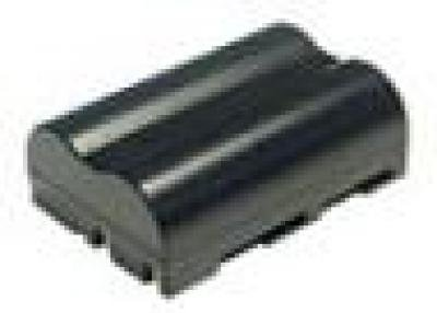 7.4 V 1500 mAh Noir Li-Ion
