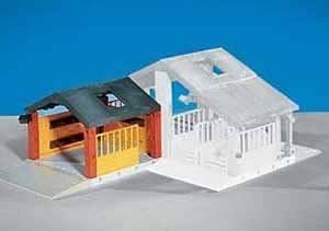 Playmobil Horse & Pony Ranch Extension by Playmobil