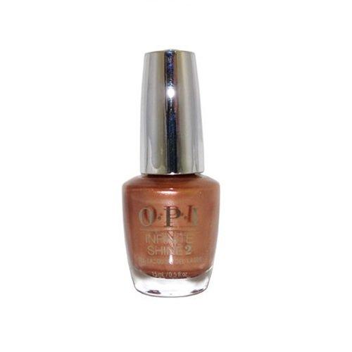 Opi Sweet (OPI Infinite Shine Nagelpolitur - Sweet Carmel Dreaming 15ml)