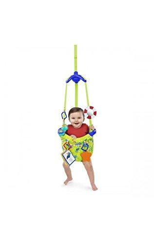 Bright Starts Saltador Baby Einstein de Puerta BE10235