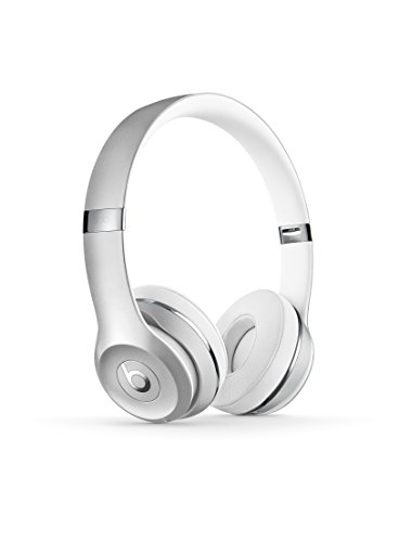 Beats by Dr. Dre Beats Solo3 - Cuffie con Wireless, Argento