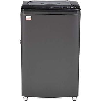 Godrej 6 2 kg Fully-Automatic Top Loading Washing Machine (WT 620 CFS,  Graphite Gray)