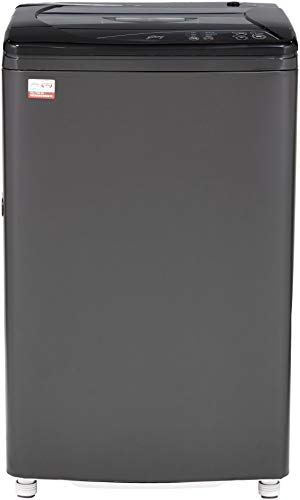 Godrej 6.2 kg Fully Automatic Top Loading Washing Machine  WT 620 CFS, Graphite Gray