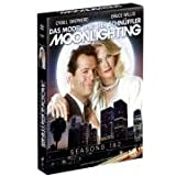 Moonlighting - Das Model und der Schnüffler, Seasons 1 & 2