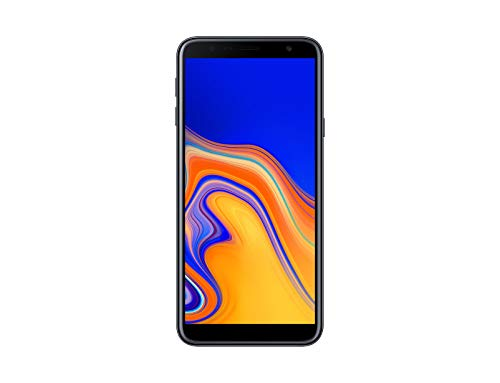 Samsung Galaxy J4+ (2018) Smartphone, Nero, Display 6.0