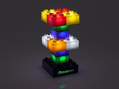 LED Light Stax - inexpensive UK light store.