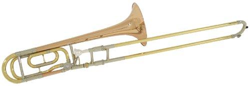 Classic Cantabile Brass QP-42 trombón de cuarta
