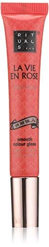 RITUALS La Vie en Rose  Lipgloss,fresh coral, 11 ml (Face Fresh Beauty Cream)
