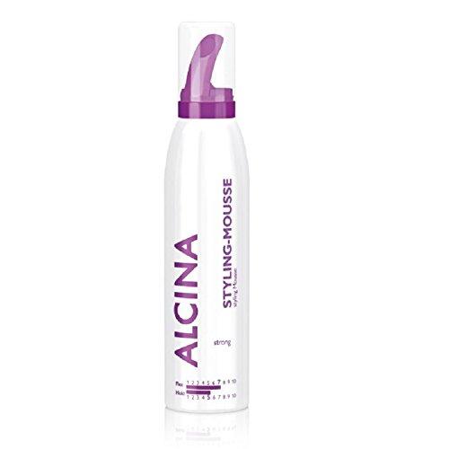 Alcina Styling Mousse - 150 ml - Nicht-aerosol-mousse