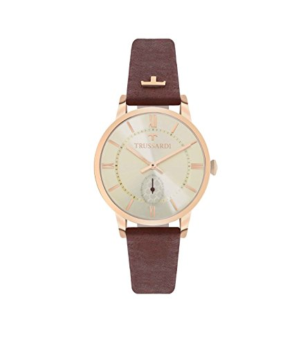 TRUSSARDI Women's Watch R2451113503
