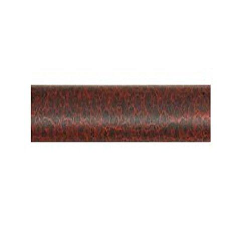Fanimation Deckenventilator Verlängerungsstange Rost, [Länge]:60 cm -