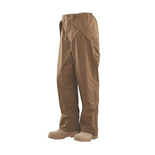 Tru-Spec Herren Outerwear Series H2o Proof ECWCS Pant Hosen, Coyote, 3X-Large Regular -