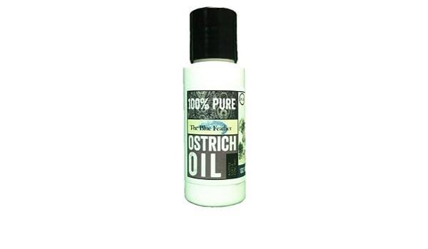 96df9994e9e0 PURE 100% OSTRICH OIL 60ml  Amazon.co.uk  Beauty