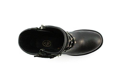 Stivaletto ASH TATUM-01 Black - Size:39,5