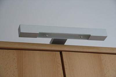 Aufbauleuchte Neptun 1- 230 Volt/60 W/R7s- für Schränke,Spiegel,Regale von Licht & Technik auf Lampenhans.de