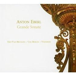 Kammermusik Für Fortepiano,klarinette U