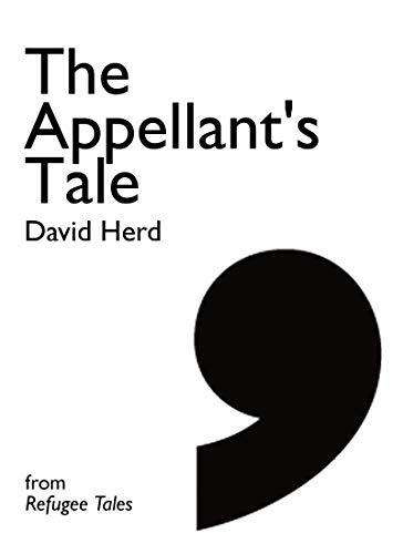 The Appellant's Tale (Comma Singles) (English Edition)