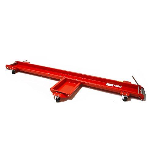 Preisvergleich Produktbild DEMA Motorrad Rangierhilfe / Rollwagen 567 kg
