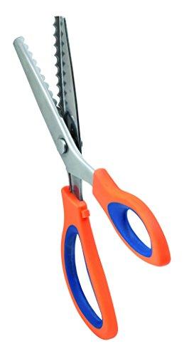 Faibo Tijeras dentadas para Fieltro 24 cm 7640B-5