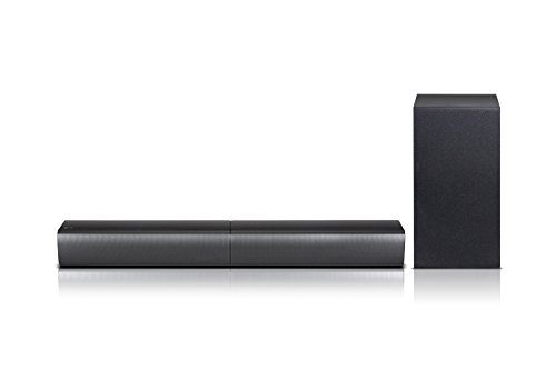 LG SJ7 Flex Soundbar - Black Best Price and Cheapest