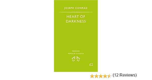 Amazon heart of darkness joseph conrad livres fandeluxe PDF