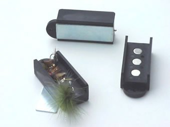Tightline magnetisch Fly Guard:: Fliegen Trocknen Gerät -