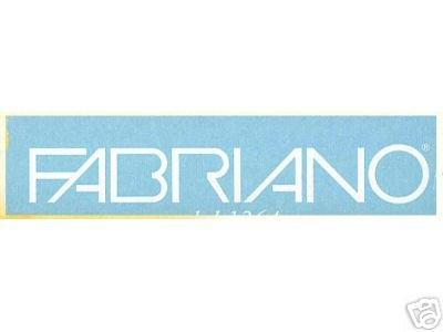 Aquarellpapier Fabriano Studio 300g 25 Blatt 50x70 cm