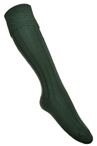 wb-socks-medias-de-futbol-para-hombre-verde-verde
