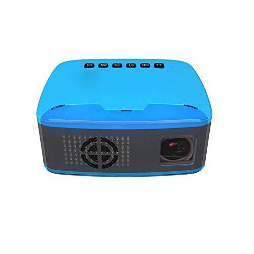 ZCCZ-AA U20/My20 Hd 1080p Projektor Computer Projektor Miniatur Haus