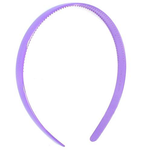 Sourcingmap Serre-tête, Violet 11 g