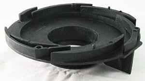 Pentair 350170Diffusor Ersatz superflo und Supermax 2–1/2HP InGround Pool/Spa Pumpe