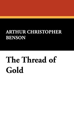 book cover of The Thread of Gold