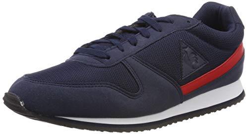 Le Coq Sportif Alpha II, Sneaker Uomo, Blu Dress Blue, 44 EU