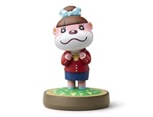 Amiibo 'Animal Crossing' - Lou