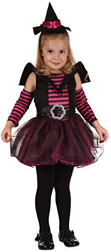 Cutie Kleinkind Kostüm - Fancy Me 4 Stück Kleinkind Mädchen