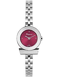 Salvatore Ferragamo Damen-Armbanduhr FBF050016